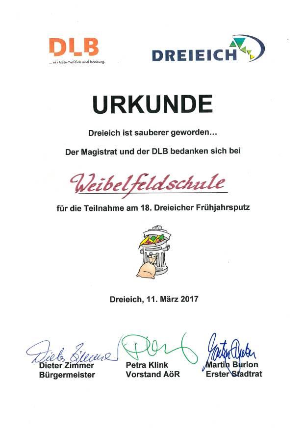 Frontseite – Seite 3 – Weibelfeldschule Dreieich